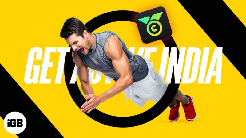 How to participate Apple Watch 'Get Active India' challenge
