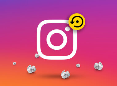 How to recover deleted Instagram posts on iPhone