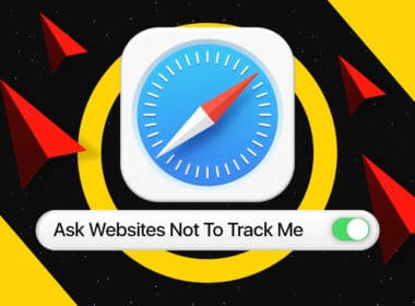 How to stop websites from tracking you in Safari on iPhone