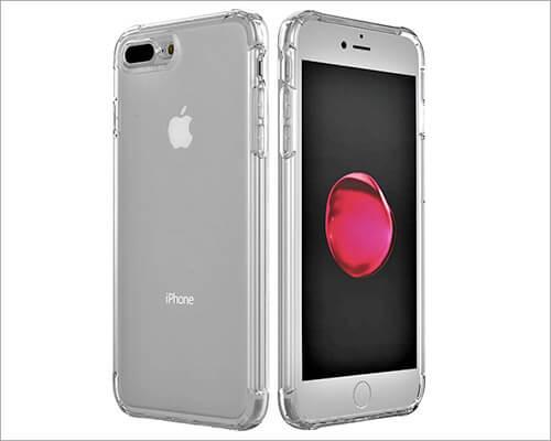 Huffii Bumper Case for iPhone 7 Plus