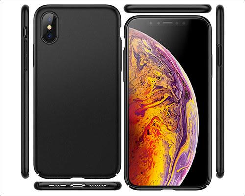 Humixx Ultra Thin iPhone Xs Case