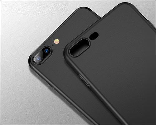 Humixx iPhone 8 Plus Slim Case