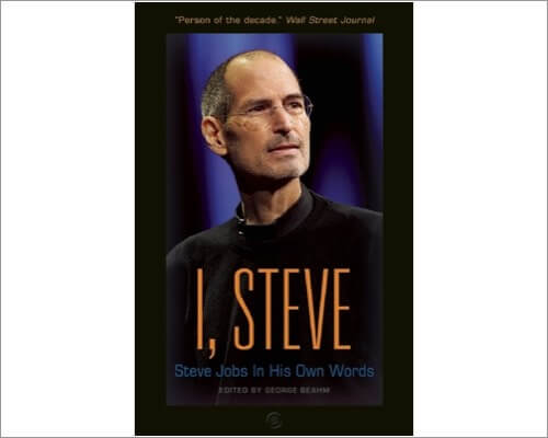 I Steve must read book about Apple and Steve Jobs