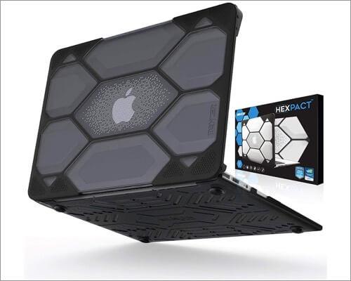 IBENZER Heavy Duty Case for MacBook Air 11 Inch