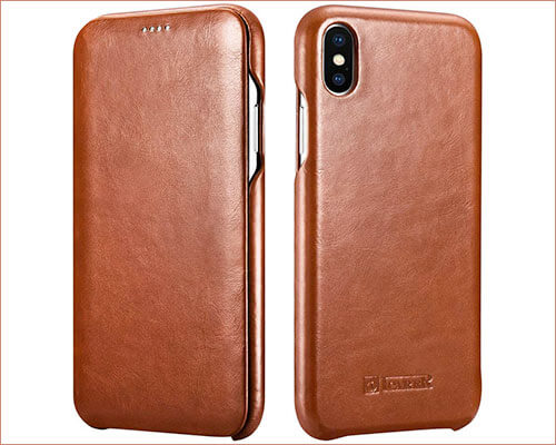 ICARER iPhone Xs Max Professional Case