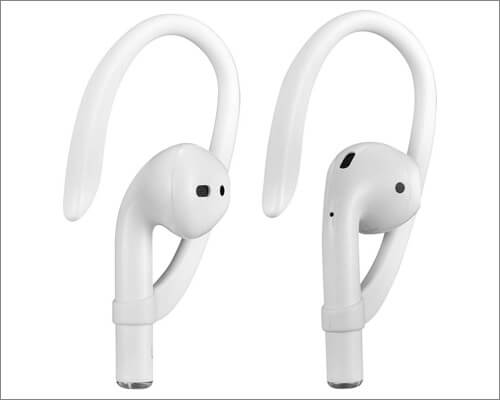 ICARERSPACE Sports Ear Hook for AirPods Pro