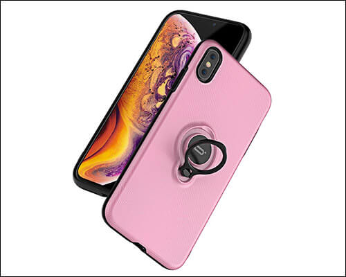 ICONFLANG iPhone XS Max Case for Girl