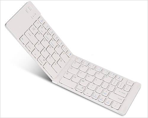 IKOS Apple TV 4K Wireless Bluetooth Keyboard