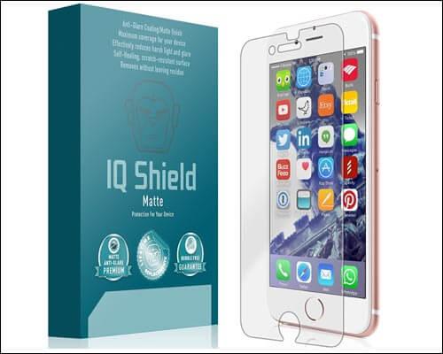 IQ Shield iPhone 7 Screen Protector