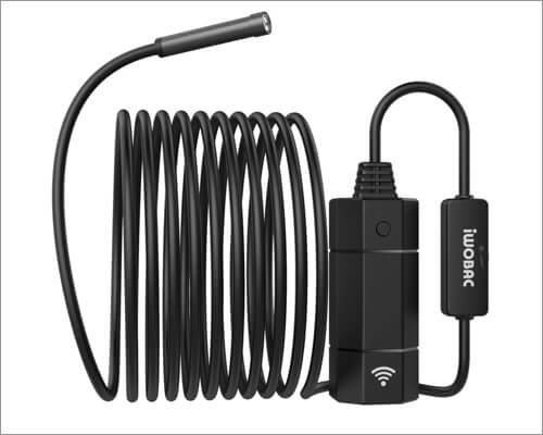 IWOBAC Inspection Camera for iPhone