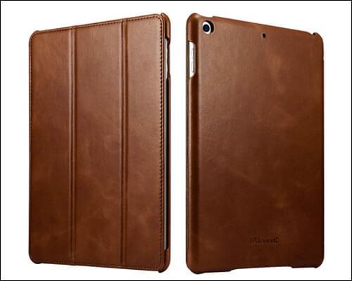 Icarercase 2018 iPad 9.7-inch Leather Case