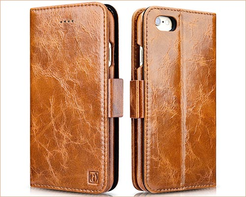 Icarercase iPhone 6, 7, and iPhone 8 Handmade Case