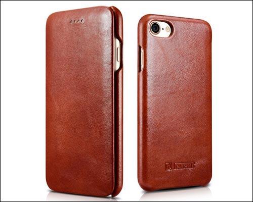 Icarercase iPhone 7 Folio Case