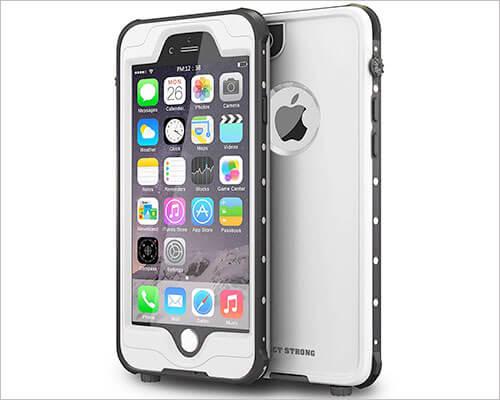 ImpactStrong iPhone 6-6s Plus Waterproof Case