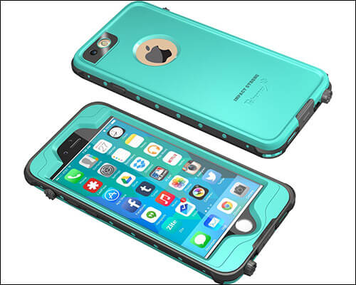 ImpactStrong iPhone 6-6s Waterproof Case