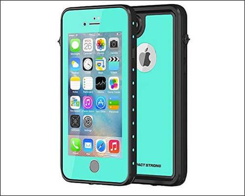 ImpactStrong iPhone 8 Waterproof Case