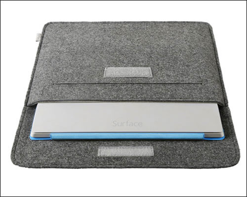 Inateck Case for MacBook Pro 13-inch