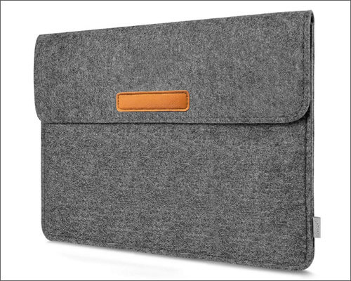 Inateck Sleeve for 10.5 inch iPad Air 3