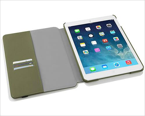Incipio Watson Folio Case for iPad Air