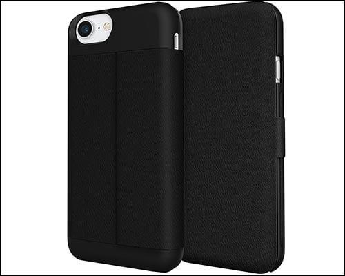 Incipio iPhone 8 Leather Case