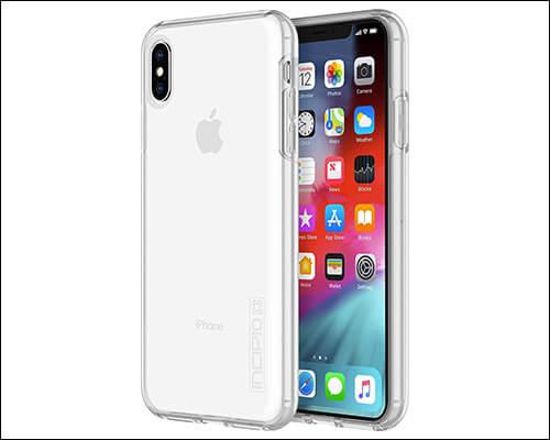 Incipio iPhone Xs Max Rugged Case