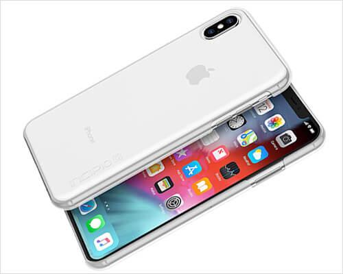 Incipio iPhone Xs Max Thinnest Case