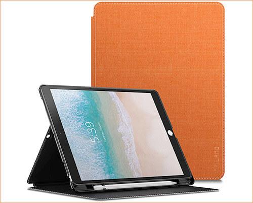 Infiland 10.5-inch iPad Air 3 Folio Case