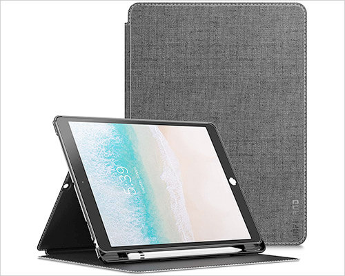 Infiland 10.5-inch iPad Air 3 Leather Case
