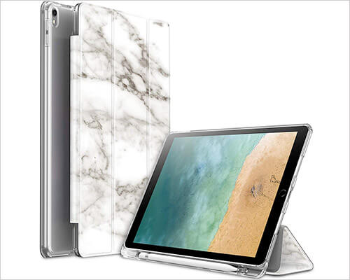 Infiland Case for iPad Air 3 10.5-inch
