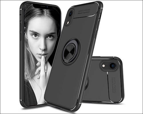 Innens iPhone XR Ring Holder Case
