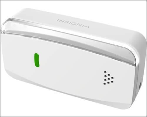 Insignia HomeKit Garage Door Opener