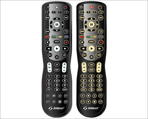 Inteset Apple TV Remote