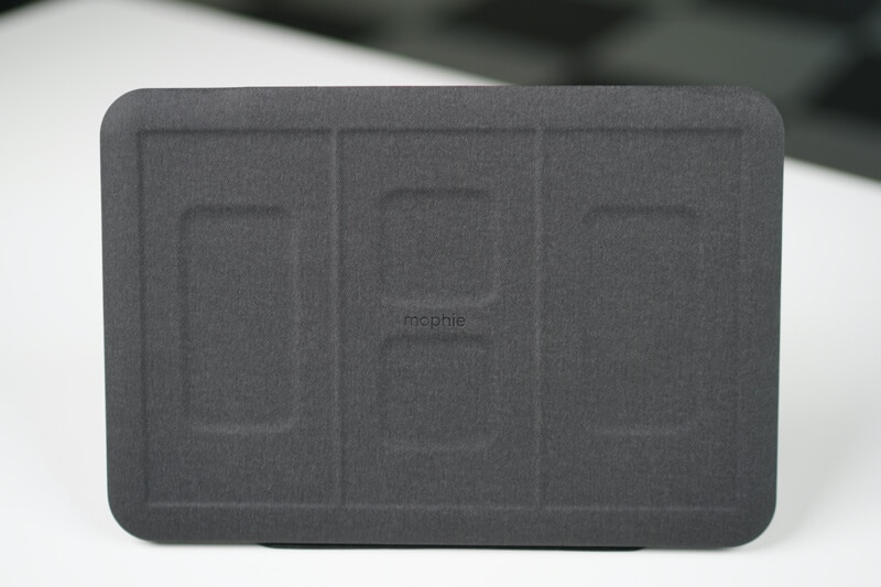 Intuitive Design of Mophie Charging Mat