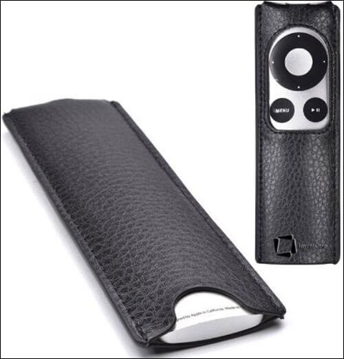 InventCase Apple TV 2-3 Remote Case