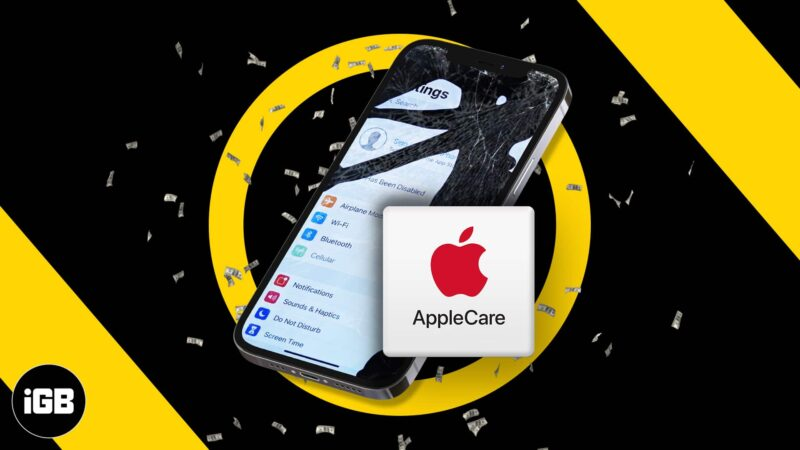 Is AppleCare worth it a complete guide