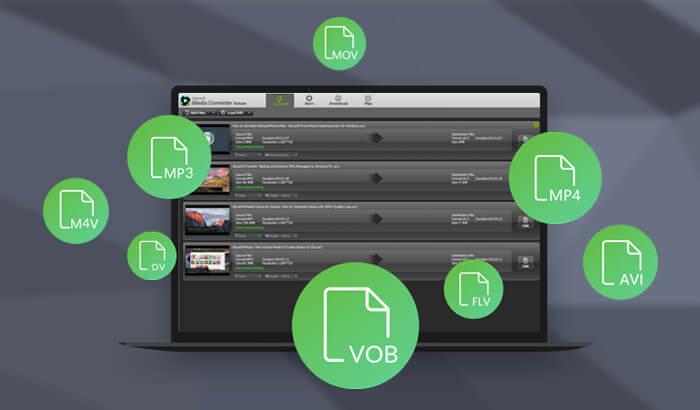 Iskysoft iPad Video Converter
