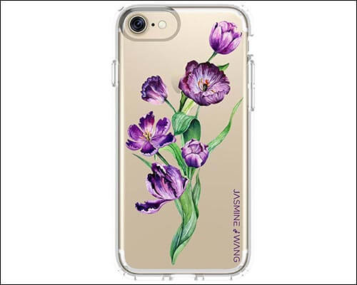 JASMINE WANG iPhone 6-6s Plus Designer Case