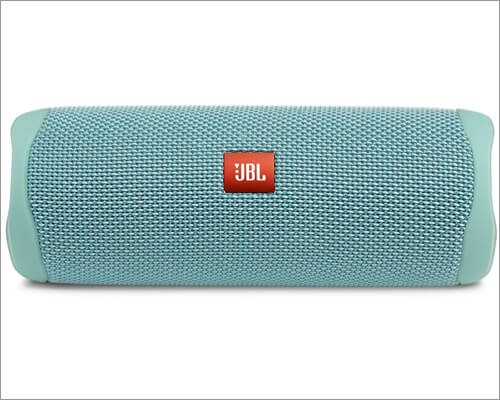JBL Flip 5 Portable Bluetooth Speaker for iPhone SE 2020