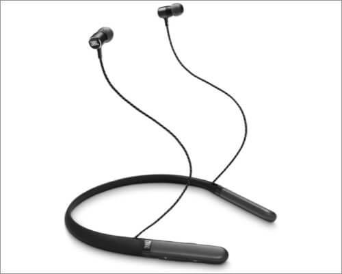 JBL Wireless in-Ear Neckband Headphones