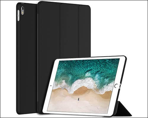 JETech 10.5-inch iPad Pro Folio Case