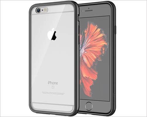 JETech Bumper Case for iPhone 6s