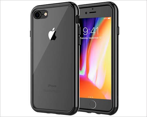 JETech Bumper Case for iPhone 7