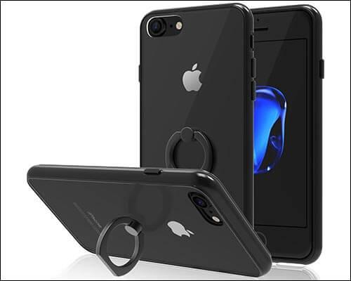 JETech Cheap iPhone 7 Kickstand Case