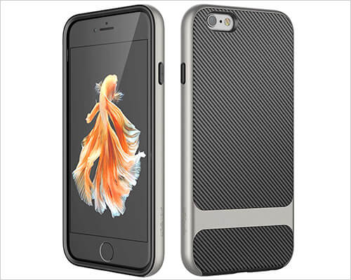 JETech Slim Case for iPhone 6-6s