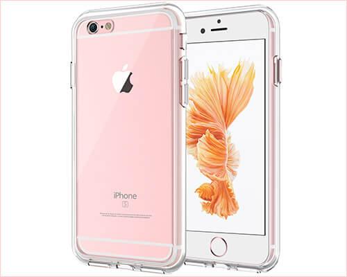 JETech iPhone 6-6s Plus Bumper Case