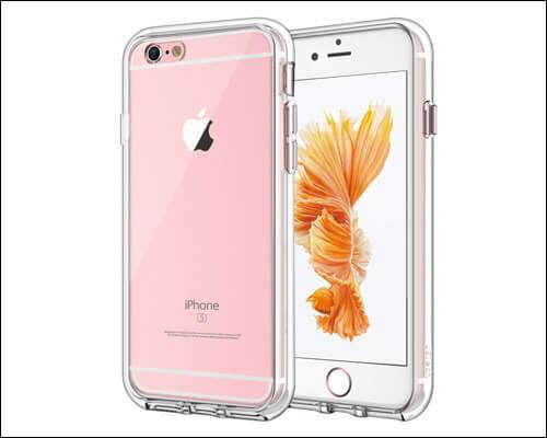 JETech iPhone 6s Plus Clear Case