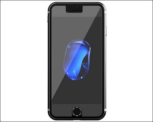 JETech iPhone 7 Screen Protector