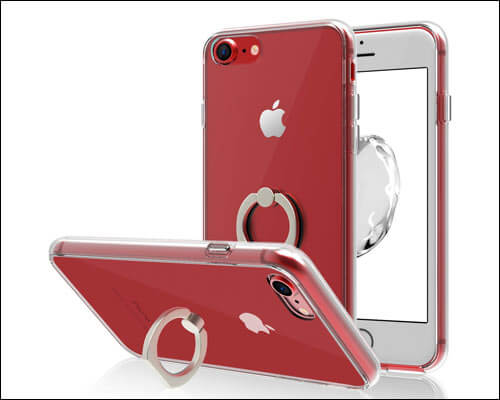 JETech iPhone 8 Case for Women