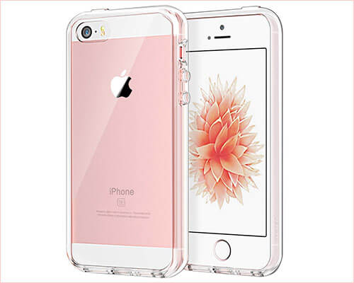 JETech iPhone SE, 5s and iPhone 5 Case