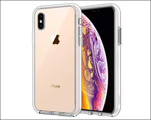 JETech iPhone X Wireless Charging Case